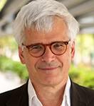 Prof. Dr Peter van den Besselaar