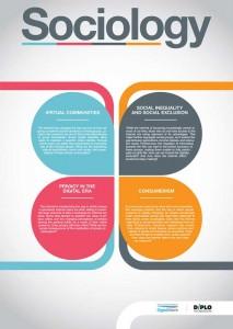 DIPLO foundation Plakat Sociology